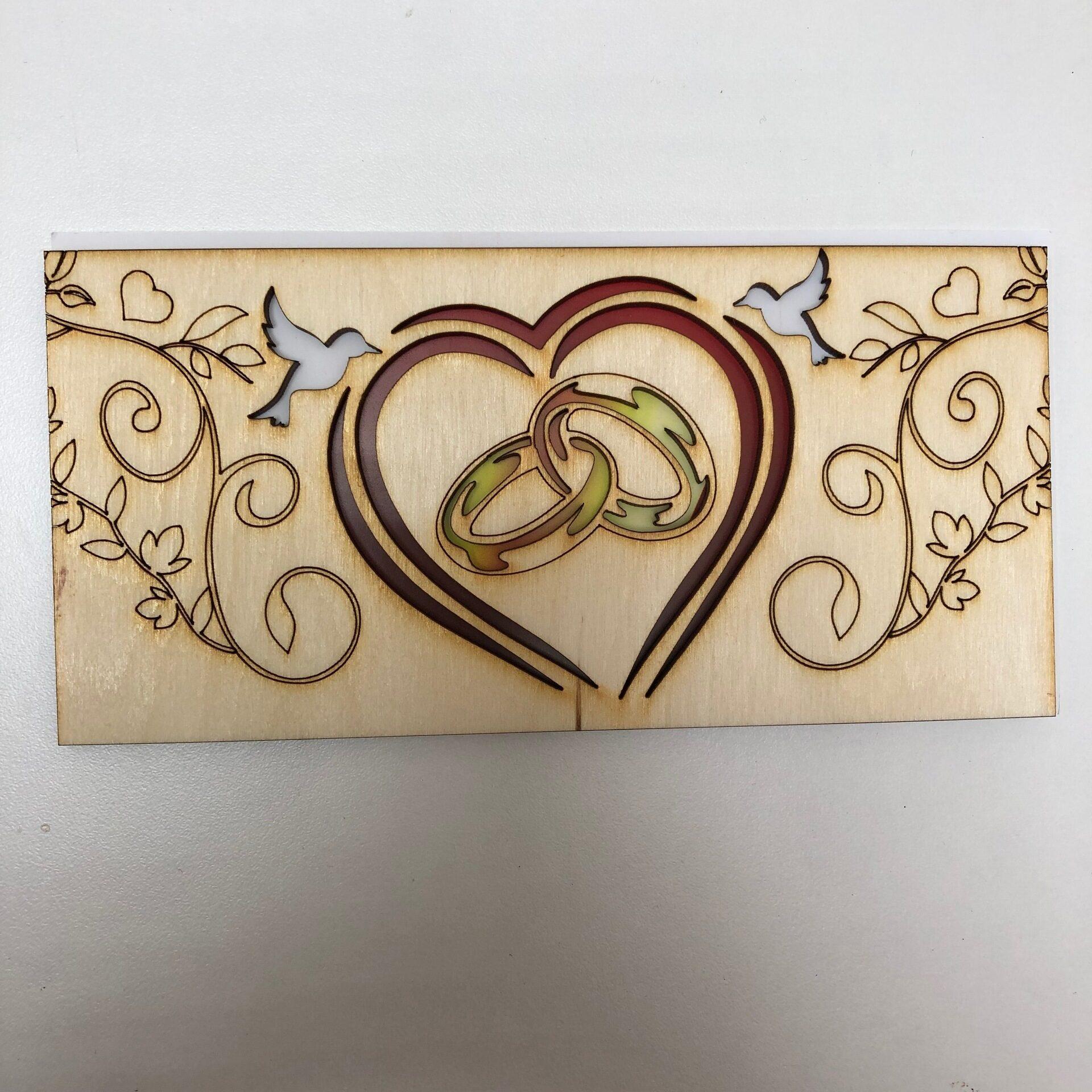 Картинки для, деревянные открытки барнаул