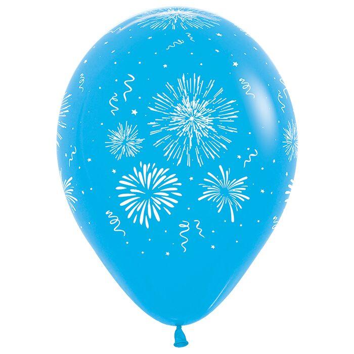 картинки шарики фейерверк квалификационная коллегия судей